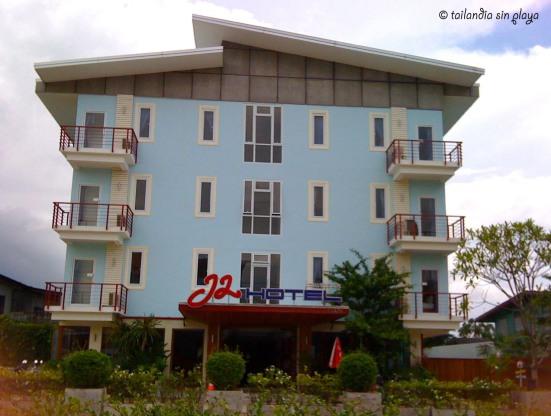 J2K Hotel