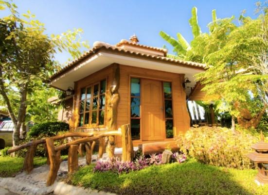 Bungalow Puttachad Resort