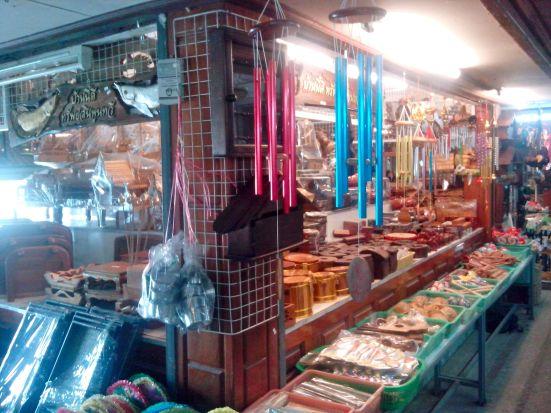Tienda Rim moei Market