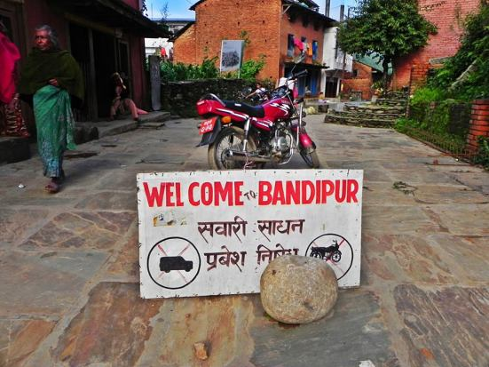 Bandipur