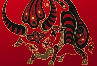 bufalo año chino