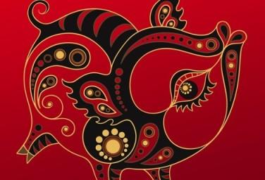 jabali año chino