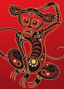mono año chino