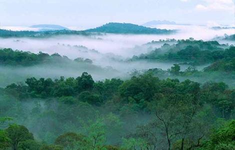 Namnao parque nacional