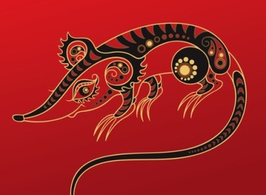 rata año chino