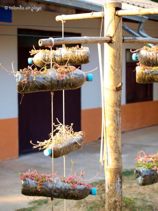 Ideas sostenibles en Ban Phu