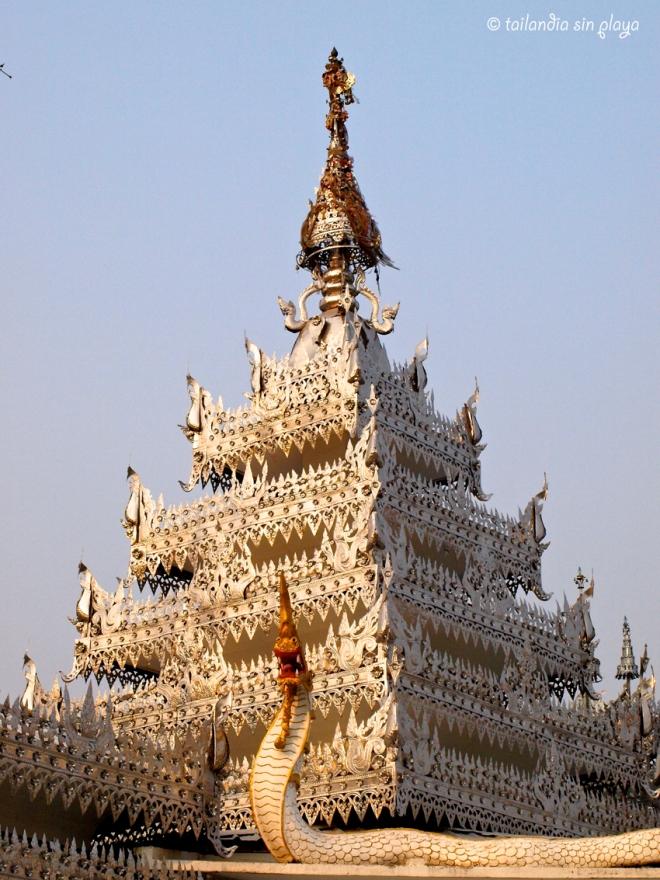 templo blanco pagoda mae sot